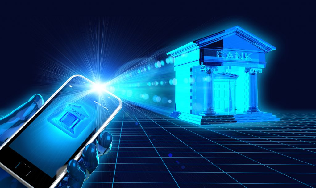 Role of Technology on Banking Systems