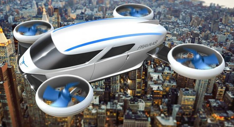 Importance of Technology in Air Travel