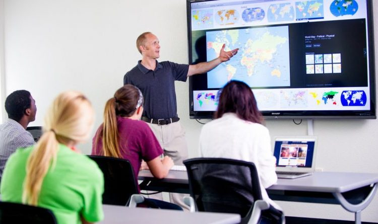 Technology in Improving Education