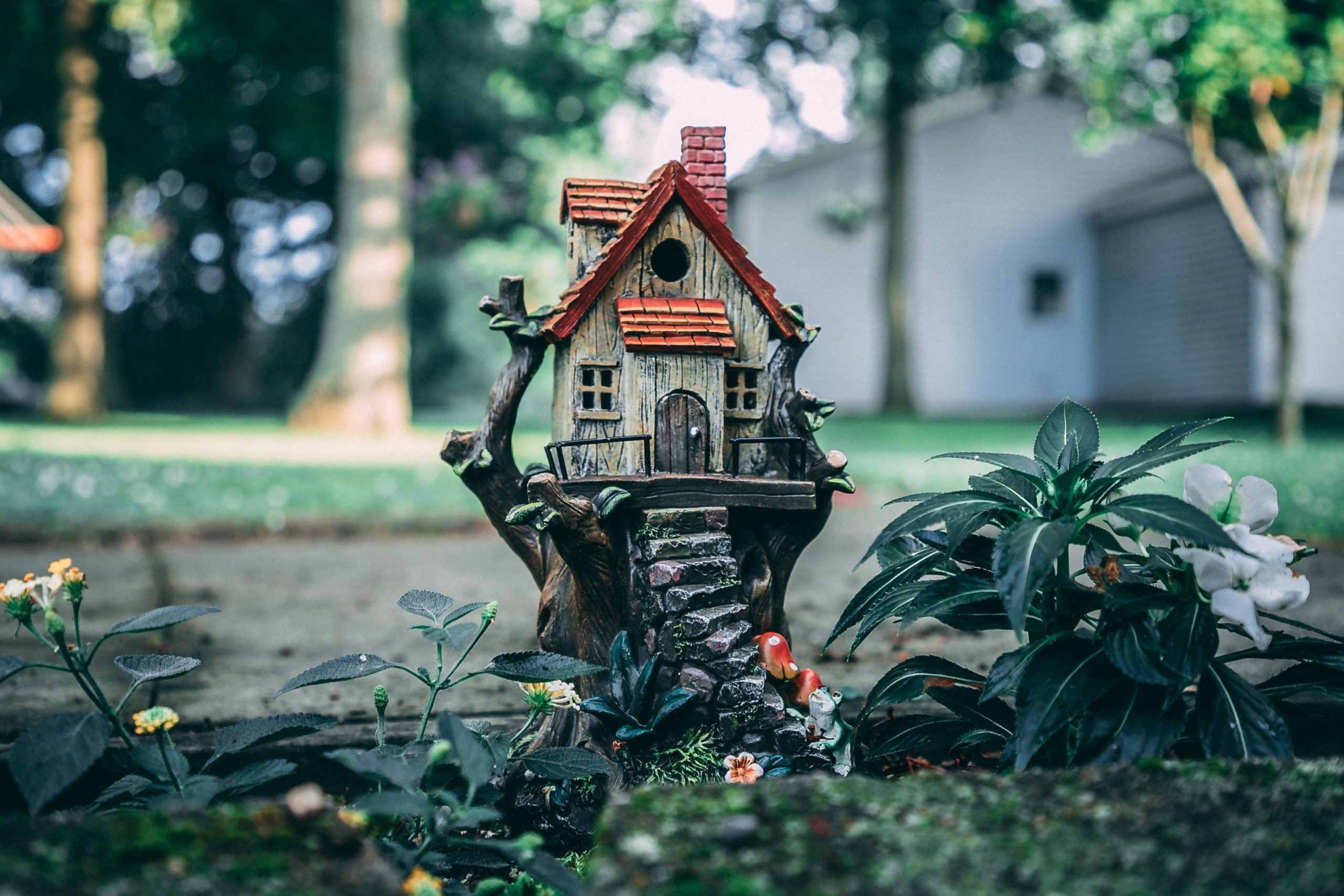 How Technology Helps Building a House Post author
