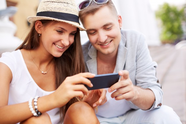 Importance of Technology on Relationships