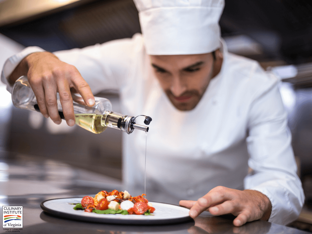 Importance Of Technology In Cooking