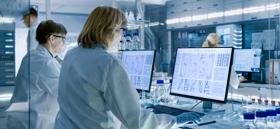 Importance of Technology to Research and Development