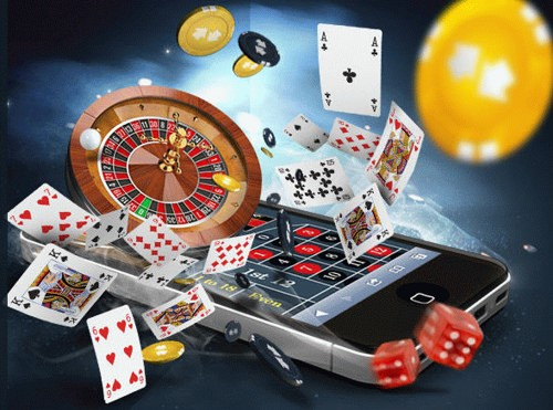 How Technology Affects Online Gambling