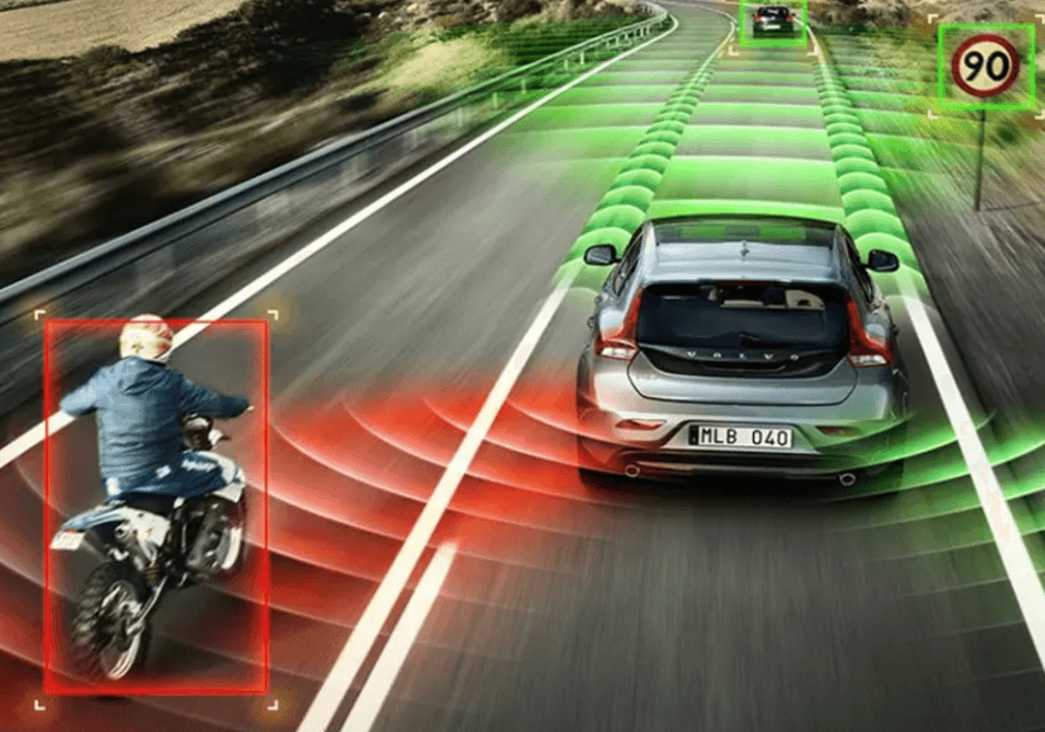 Role of Technology in Traffic and Road Safety