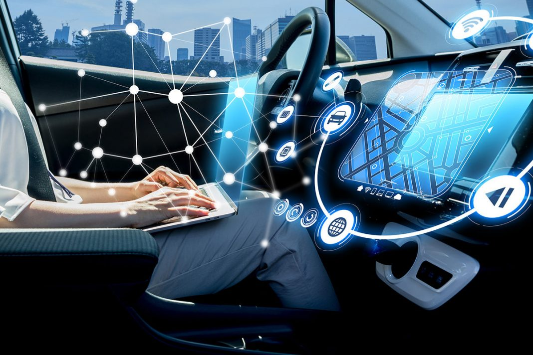 The Impact of Technology in Auto Industry