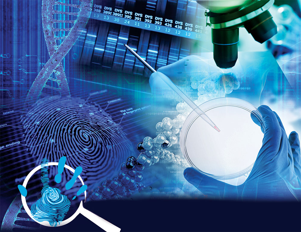 Importance Of Technology in Forensic Science