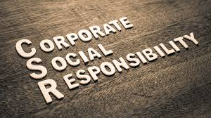 Technology and Corporate Social Responsibility