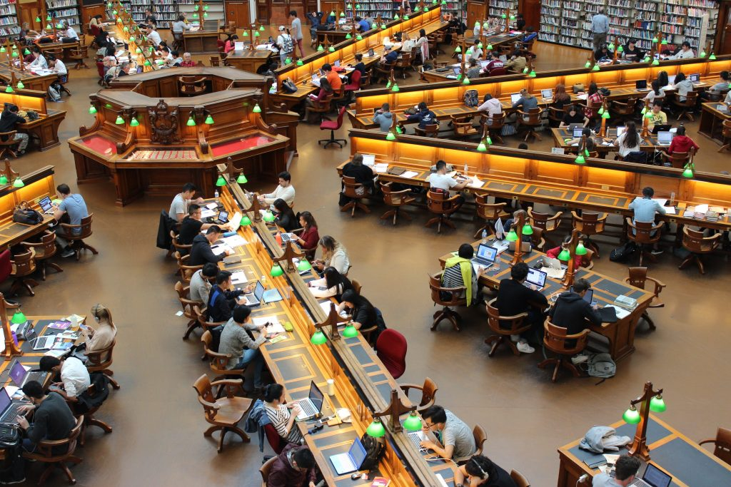 Importance of IT in Library Science