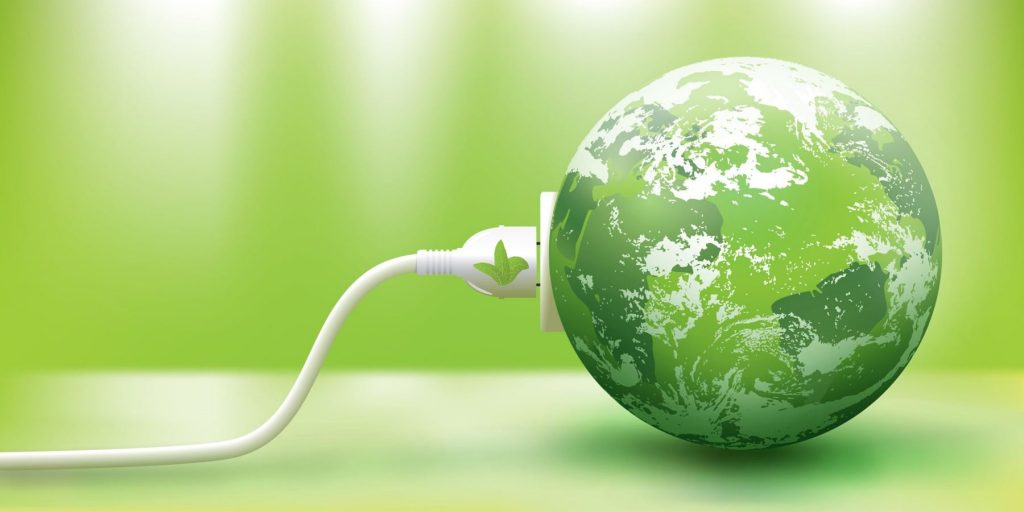 The Role of Technology in Protecting the Environment