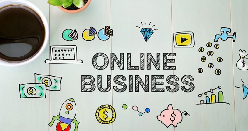 Importance of Technology in Online Business