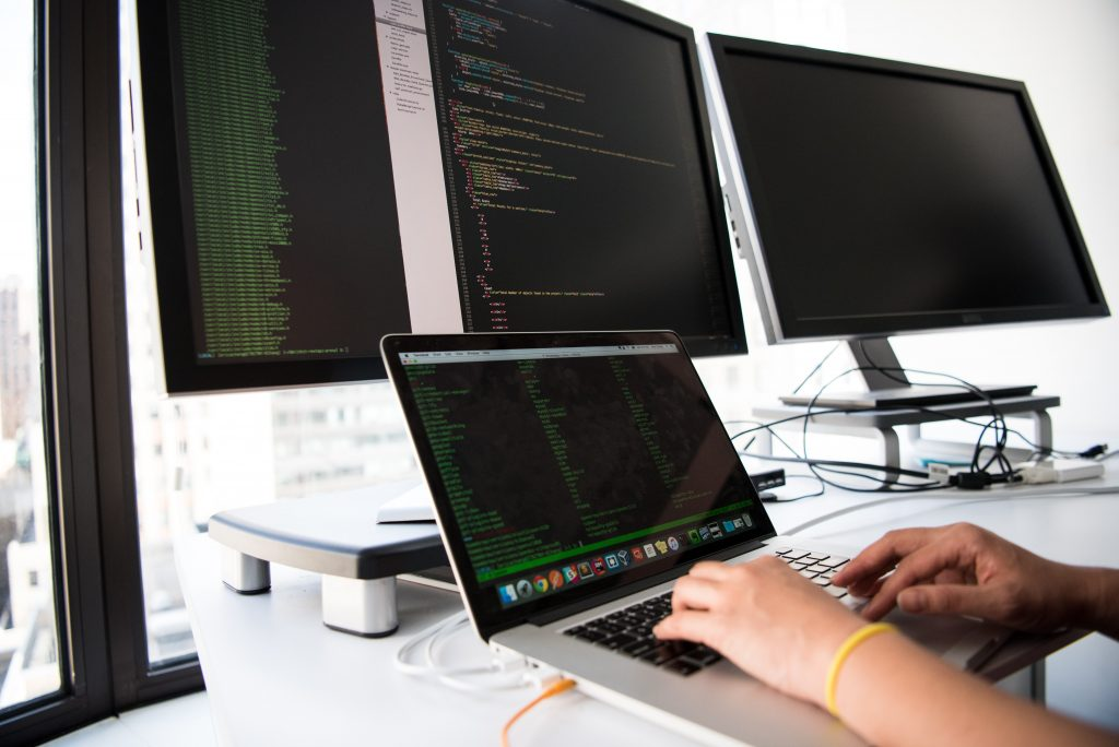 Importance of Technology in Web Development