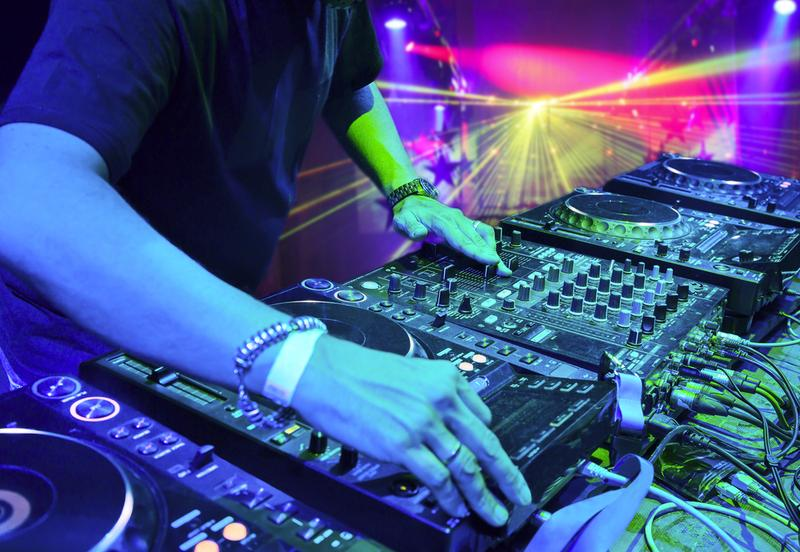 The Impact Of Technology On Music