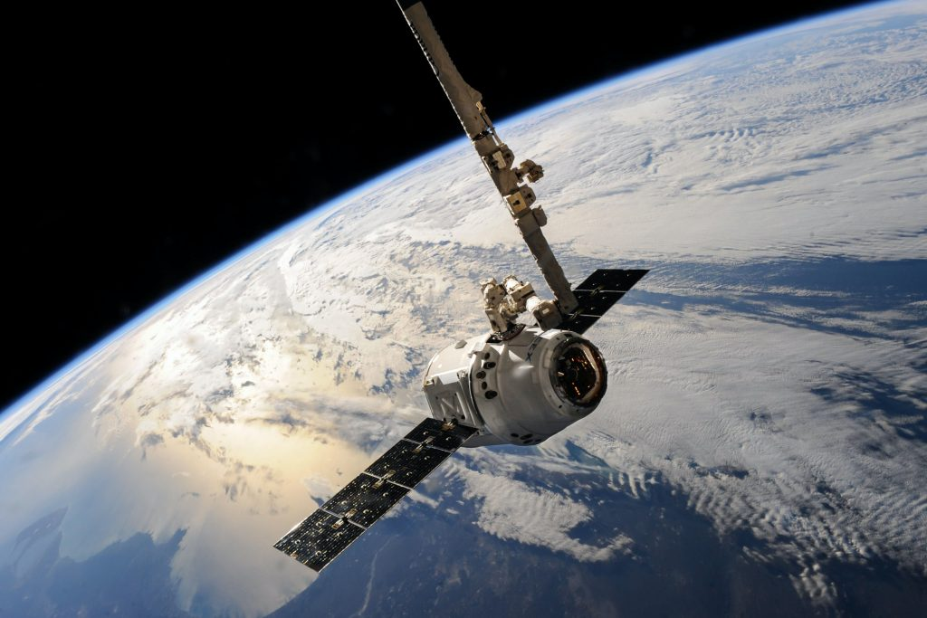 Importance of Satellites in Our Society
