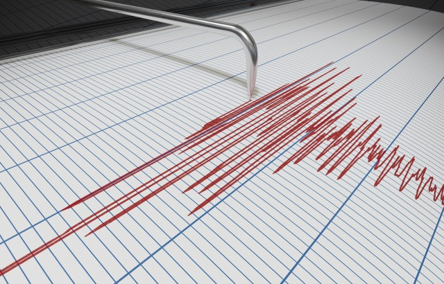 New Technology for Early Earthquake Detection