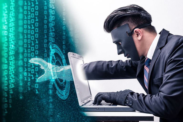 Role of Technology in Identity Theft