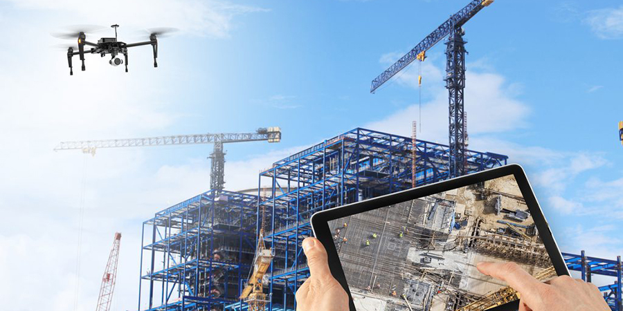 The Importance of Technology in the Construction Industry