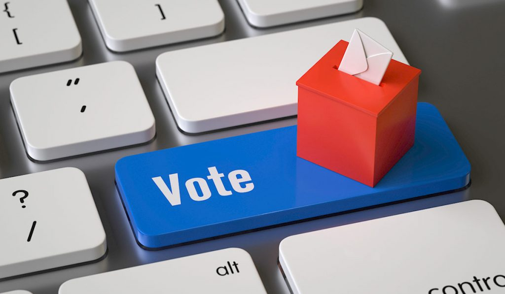 The Importance of Electronic Voting