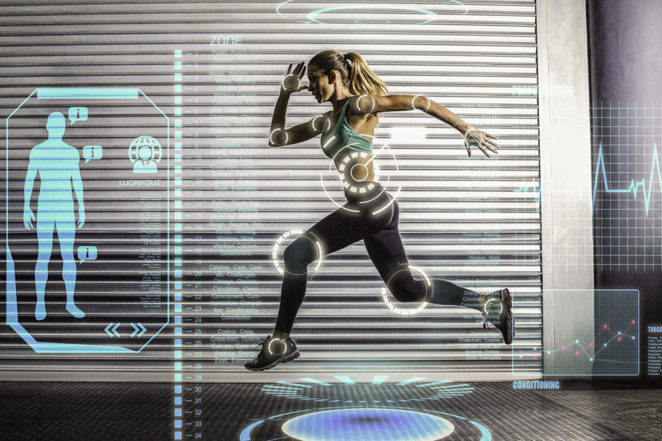 The Importance of Technology in Fitness Today
