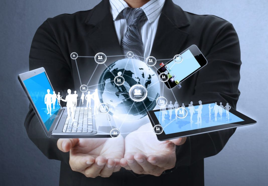The Role of Technology in Businesses