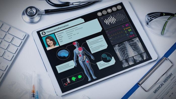 The Role of Technology in Electronic Health Records