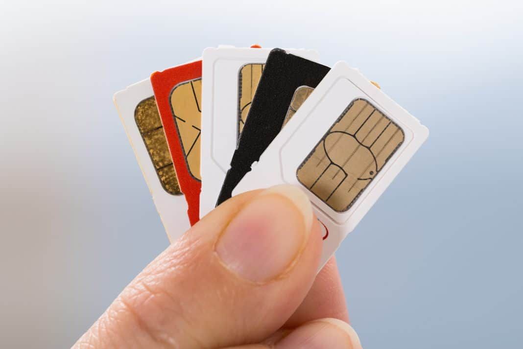 The Role of The SIM Card in Mobile Phones