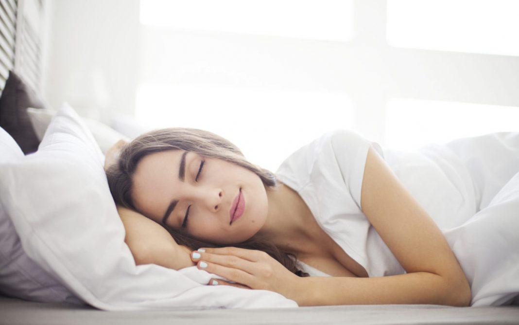 How Technology Can Get You Better Sleep?