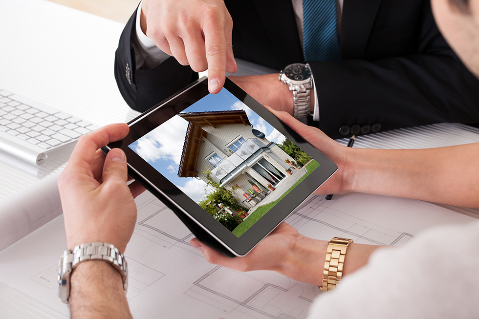 How Technology Changed Real Estate