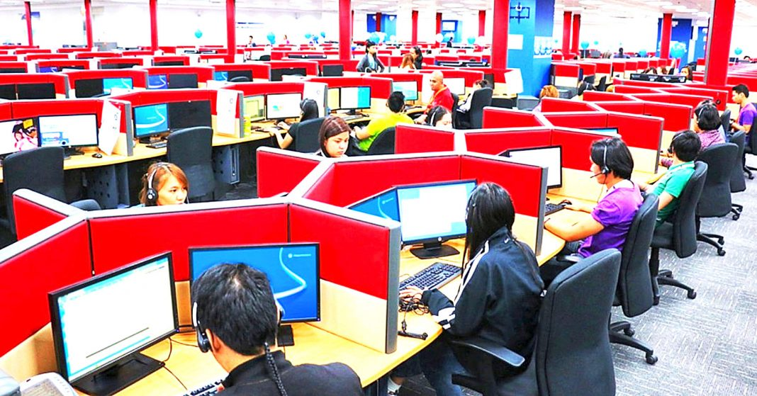 Role of Technology in Changing BPO