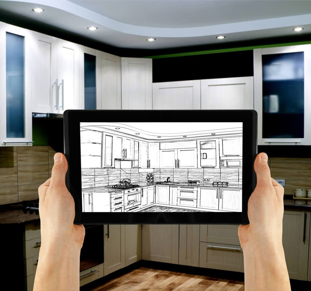 Role of Technology in Digital Home Design