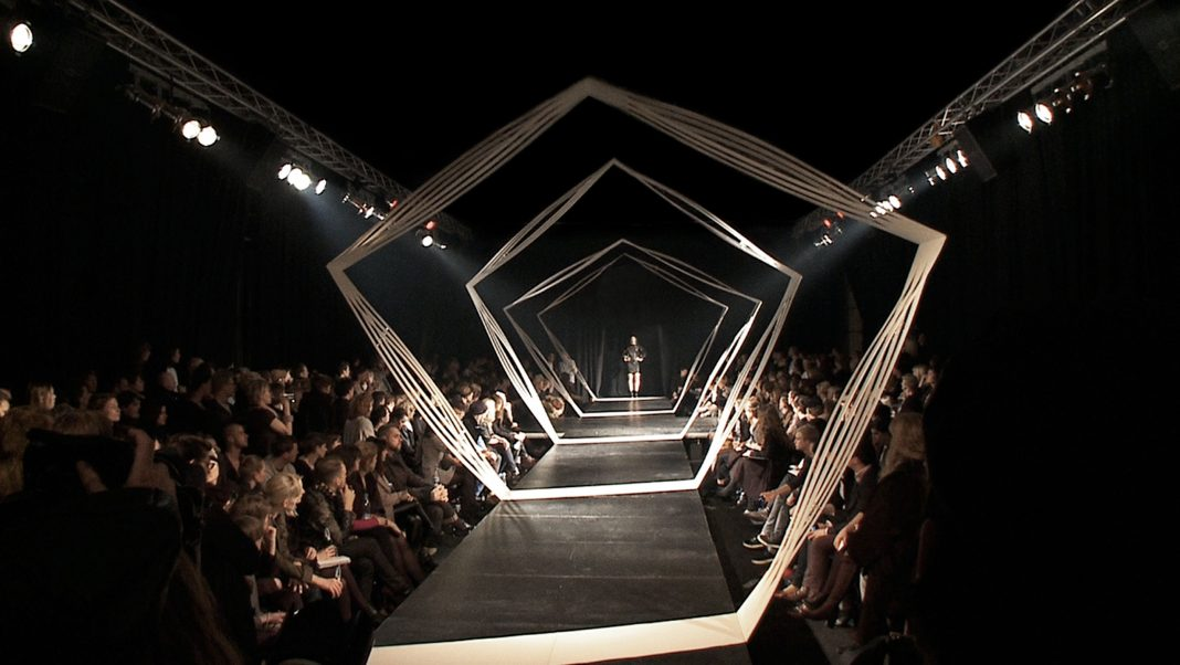 Technology and the Catwalk