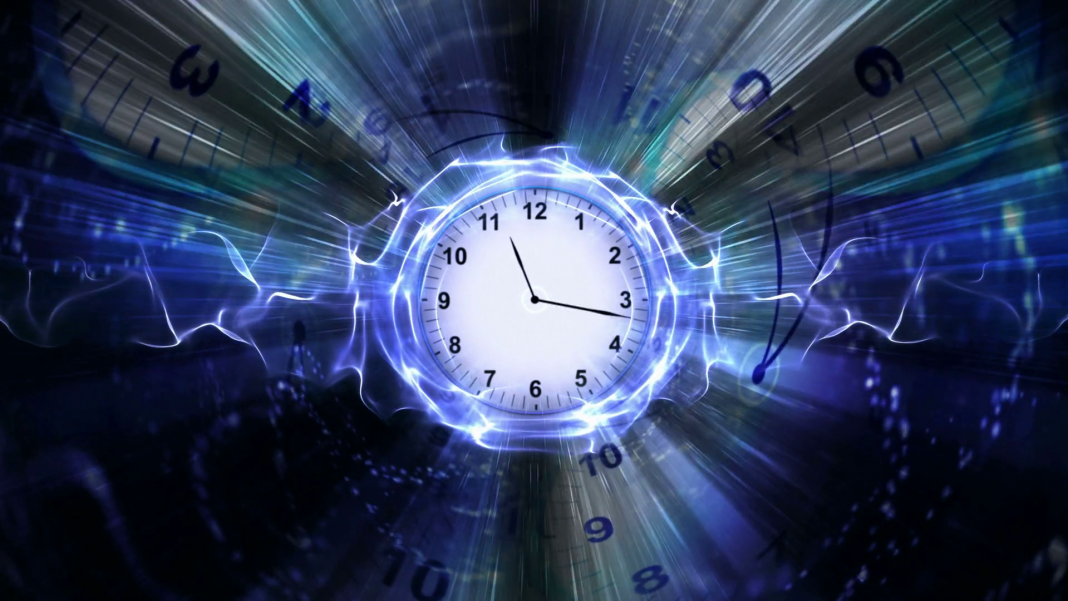 How Technology Affects Time Travel