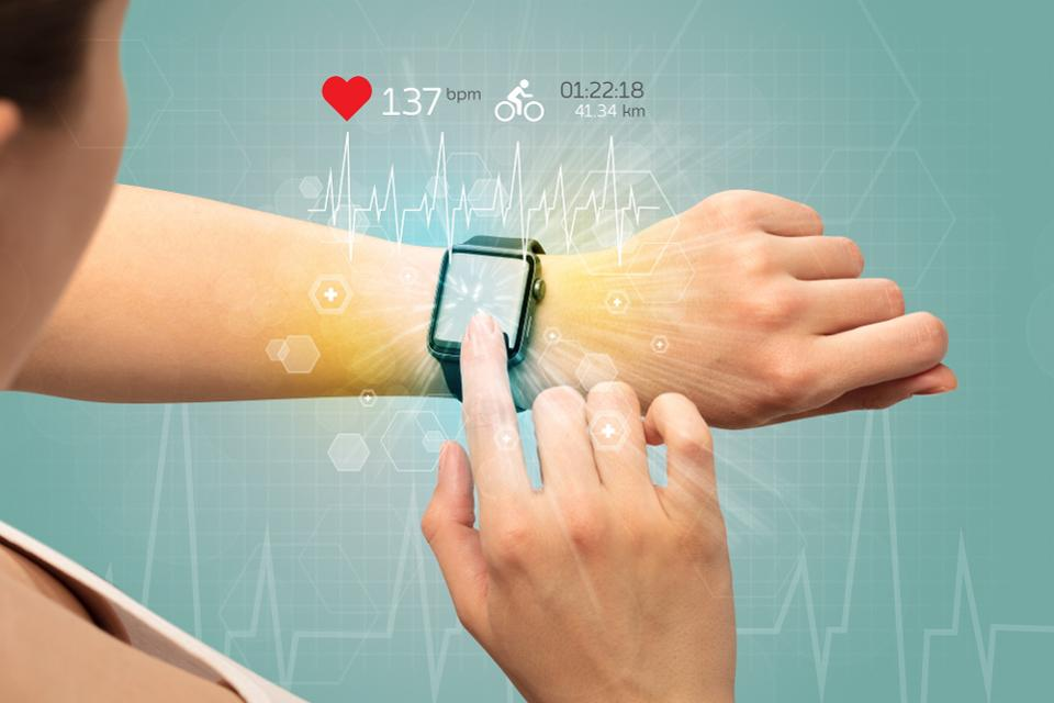 Humans and Wearable Technology