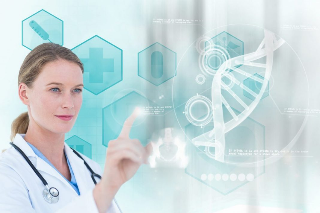 Impact of Technology in Overall Health