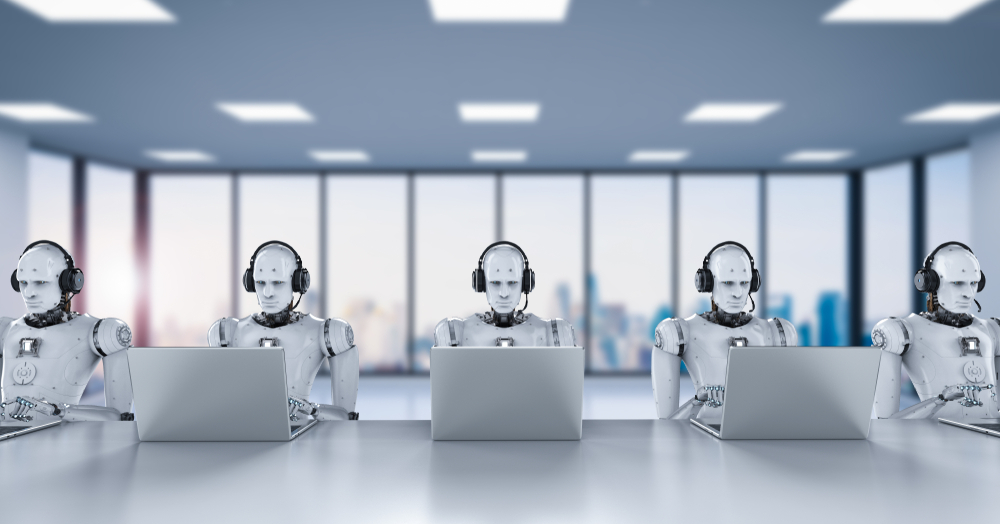 The Role of Technology in Customer Service
