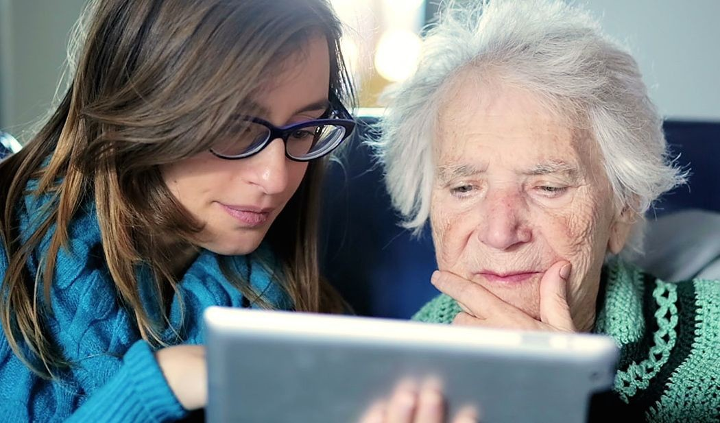 Importance of Technology Among Members of the Family