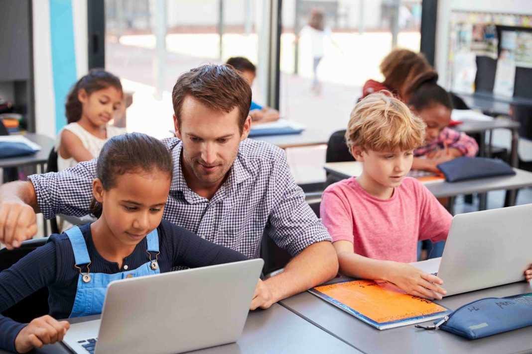 Importance of Technology Among Young Learners