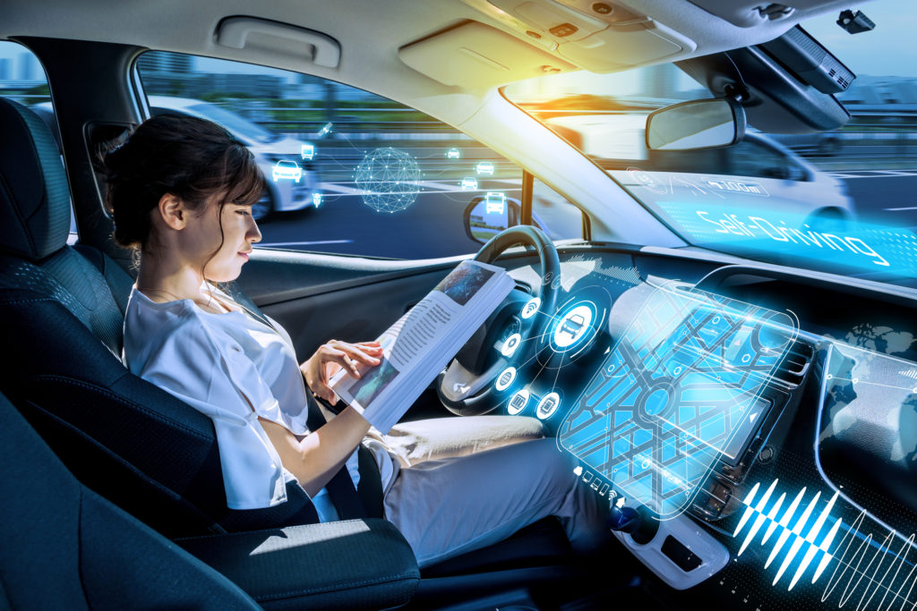 The Importance of Car Technology