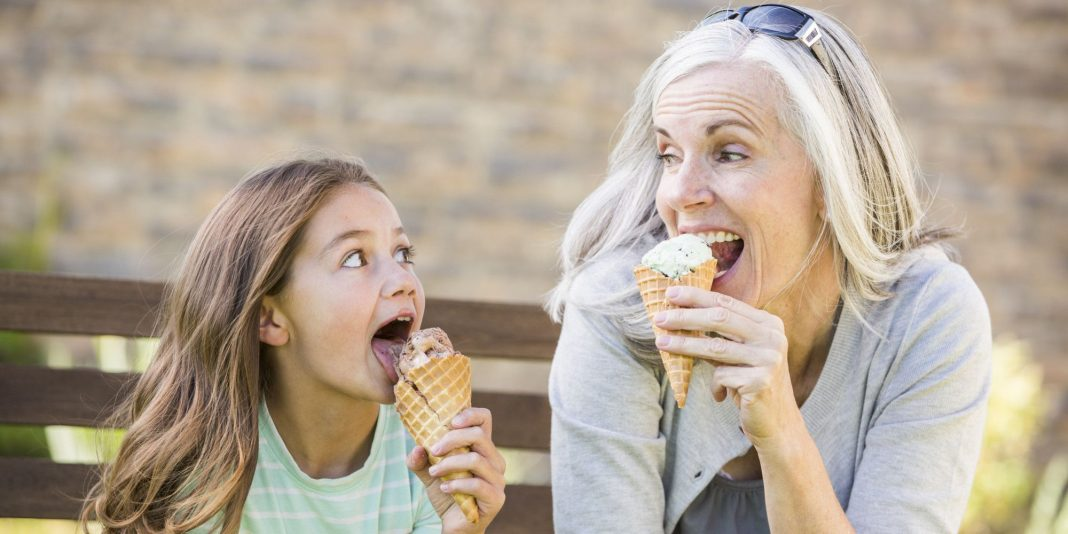 The Importance of Ice Cream Technology to Kids and Even Adults