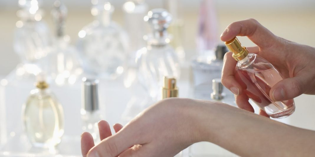 The Importance of Technology in the Perfume Industry