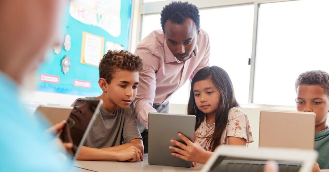 The Role of Teachers in Technology Use