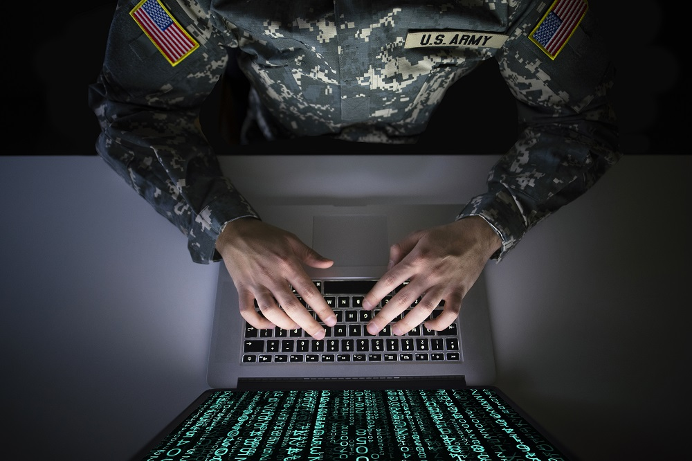 Importance of Technology in Today's Defense