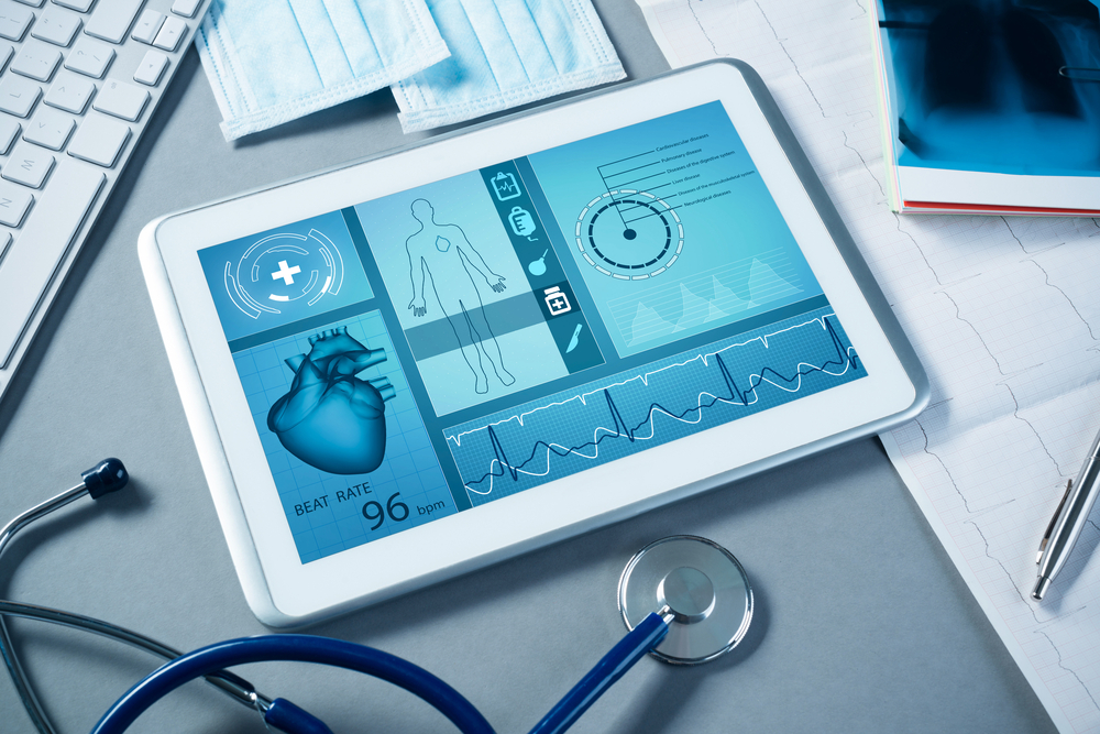 The Importance of Technology in the Health Care Sector