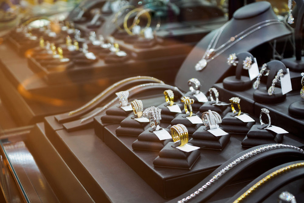 The Importance of Technology in the Jewelry Industry