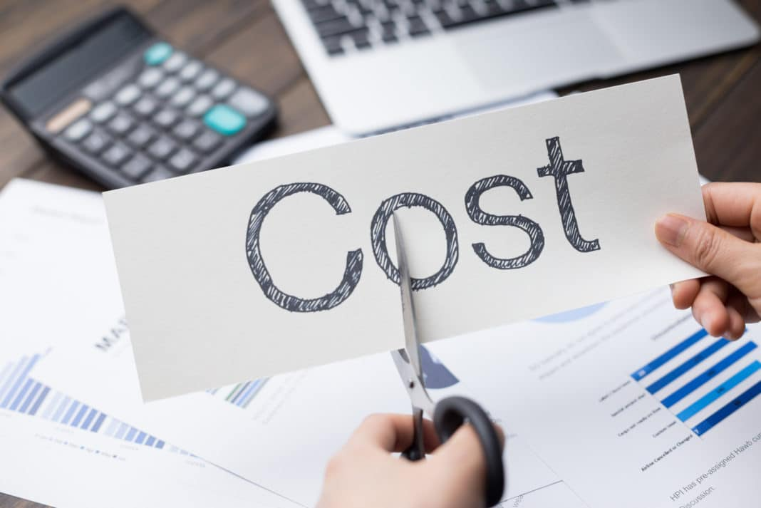 The Role of Technology in Reducing Business Costs