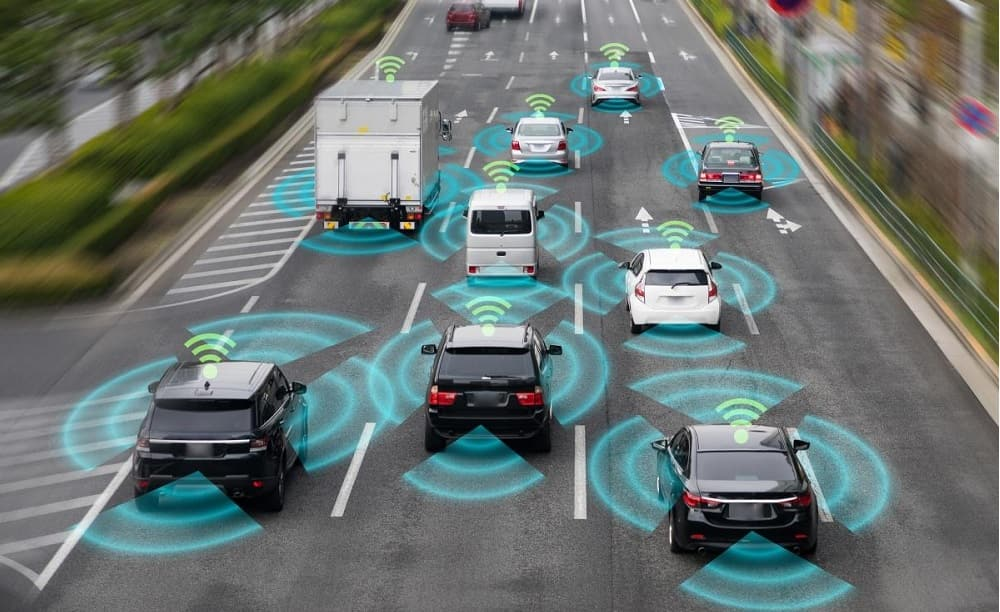 Importance Of Technology In Intelligent Transport System