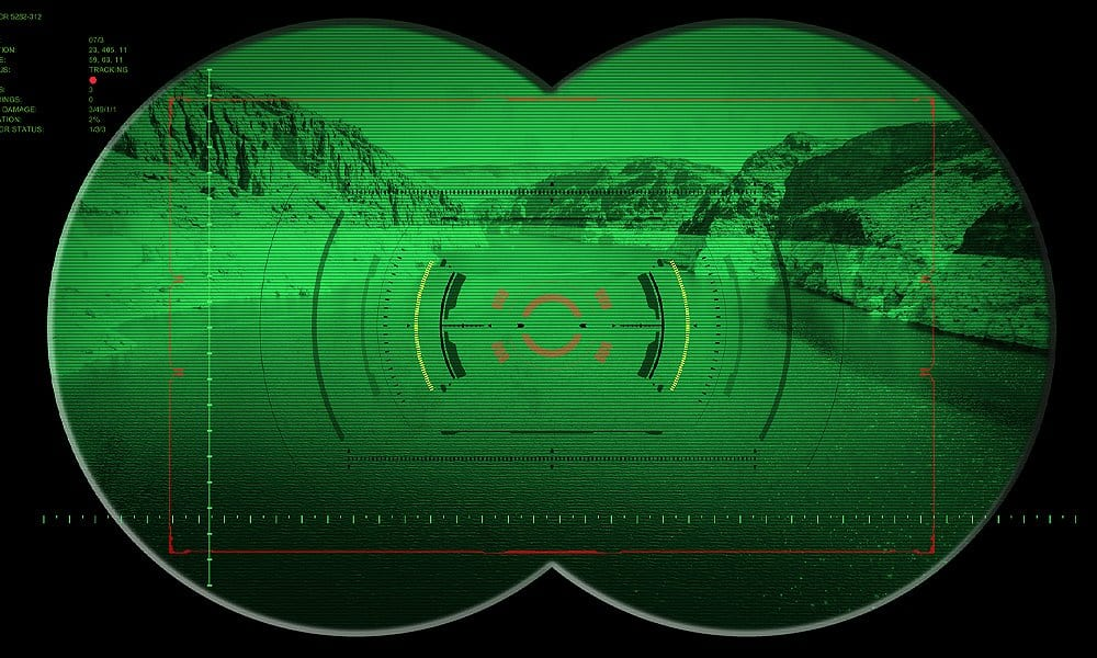 Importance Of Technology In Night Vision Technology
