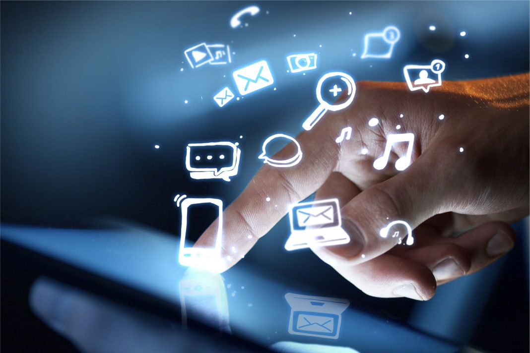 Importance of Technology in Business and Marketing