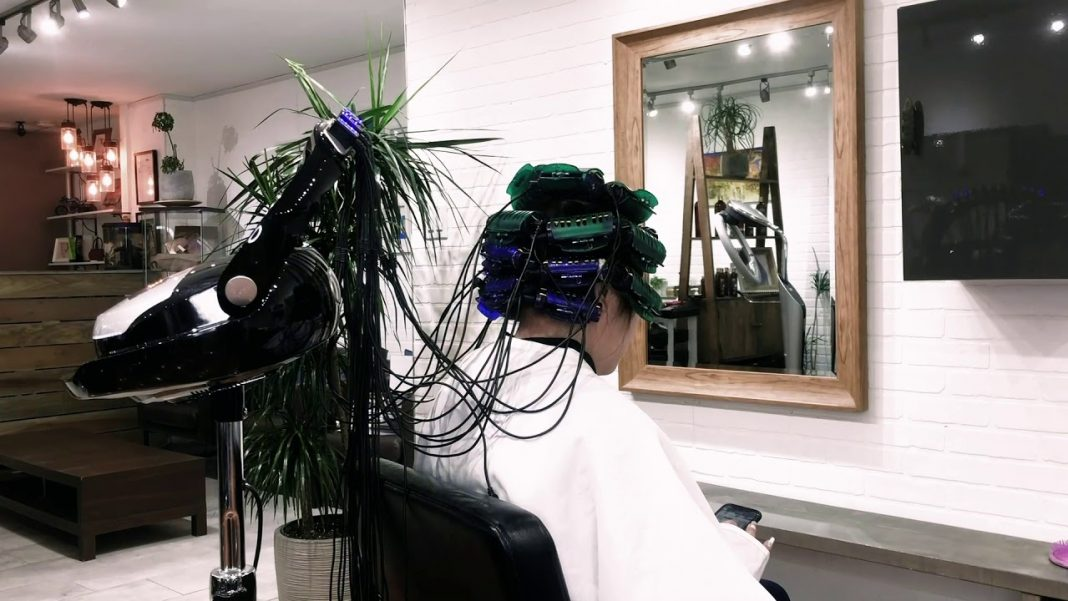 Importance of Technology in Hair Styling