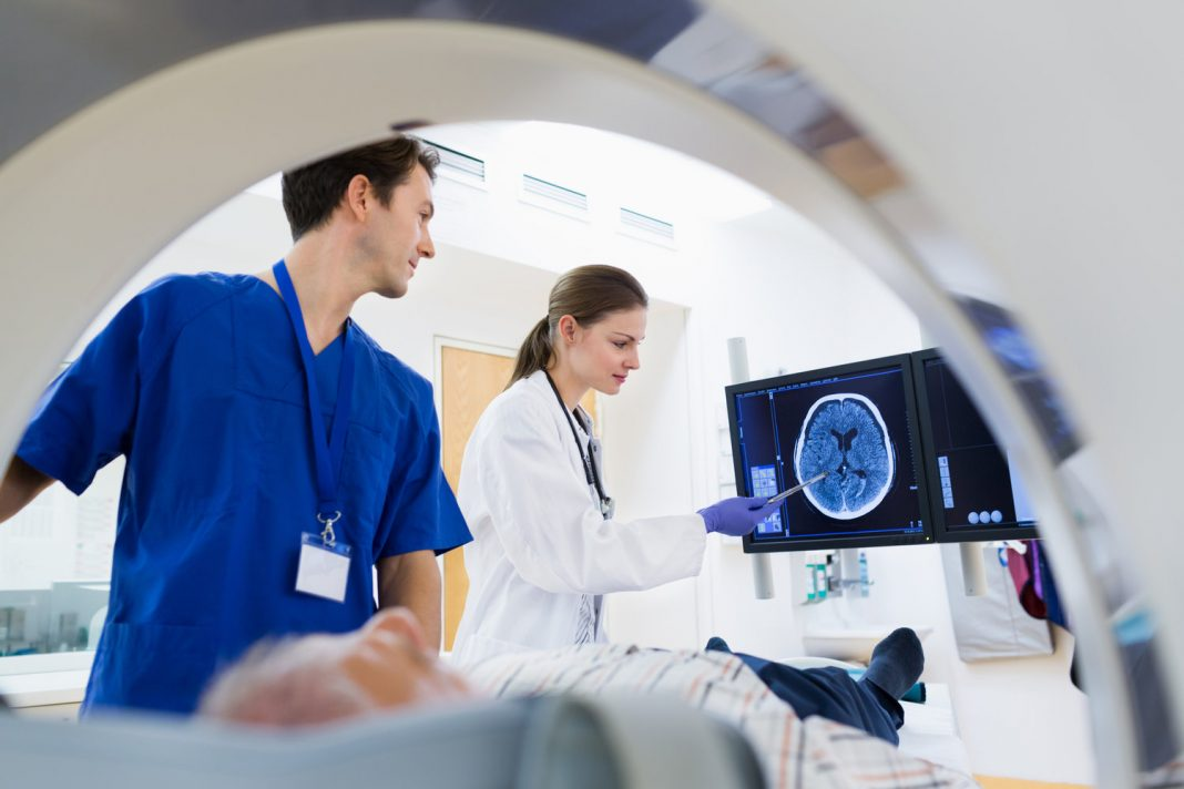 Role Of Technology In The Field Of Radiology